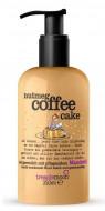 Лосьон для тела кофейный капкейк Treaclemoon Nutmeg Coffee Cake Koerperlotion 350 мл: фото