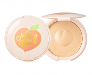 Хайлайтер для лица It'S SKIN Colorable Bouncy Highlighter 01 золотой 13 г: фото