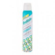 Сухой шампунь увлажняющий для нормальных и сухих волос Batiste HYDRATE 200 мл: фото